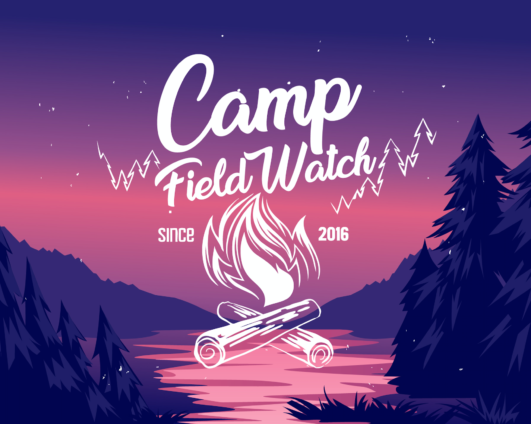 Camp FieldWatch